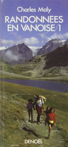 9782207229088: Randonnees en Vanoise (French Edition)