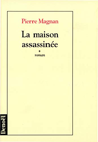9782207229767: LA Maison Assassinee