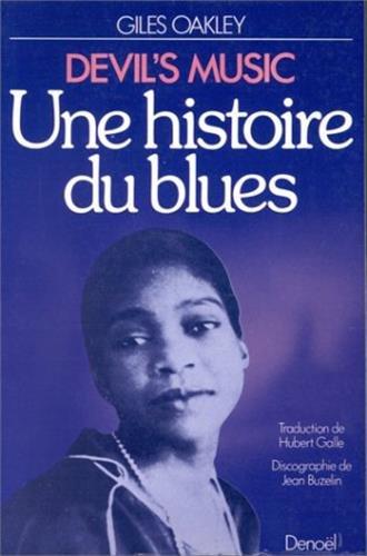9782207231203: Une histoire du blues
