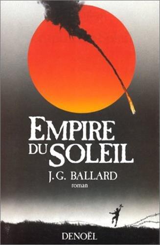 9782207231265: Empire du Soleil