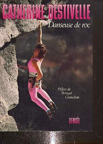 9782207233948: La danseuse de roc (Stars)