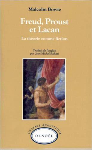 9782207235027: Freud, Proust et Lacan