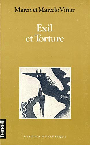 Exil et torture: M.Vinar