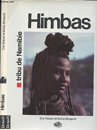 9782207236031: Himbas Tribu De Namibie