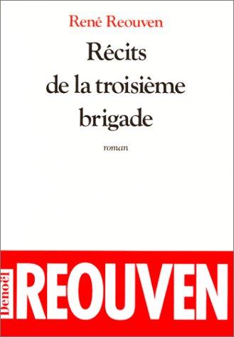 9782207237090: R�cits de la troisi�me brigade
