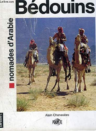 9782207238486: Bedouins, nomades d'Arabie (French Edition)