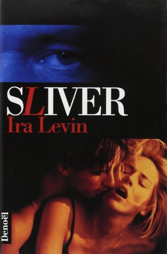 Sliver (2207238520) by Ira Levin