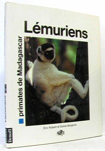 9782207238783: Lémuriens