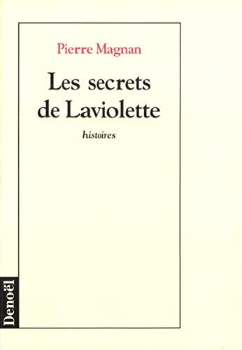 9782207239254: Les secrets de Laviolette