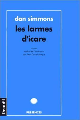9782207240380: Les Larmes d'Icare