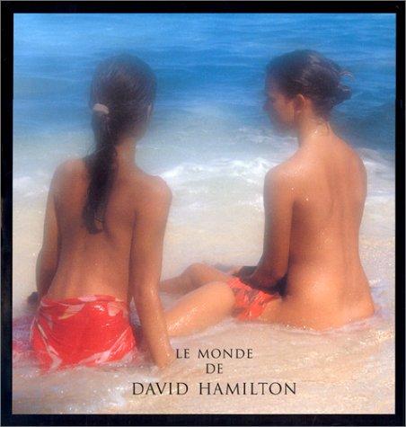 9782207245071: Le monde de David Hamilton