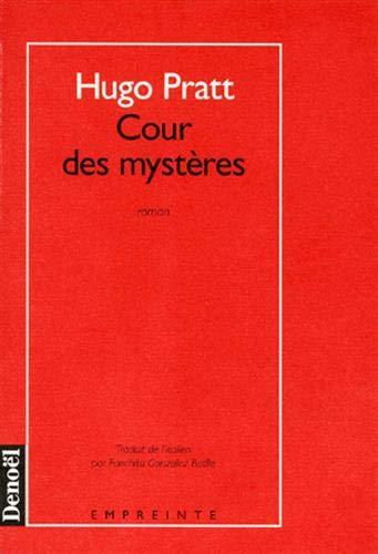 9782207245590: Cour des mystères