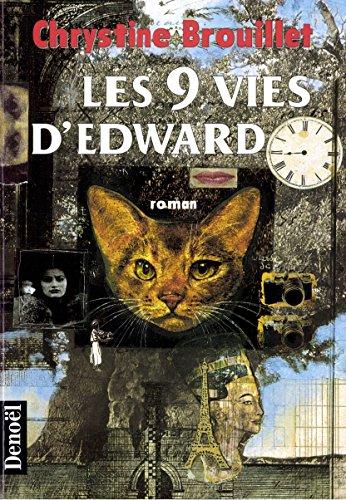 9782207246931: Les 9 vies d'Edward