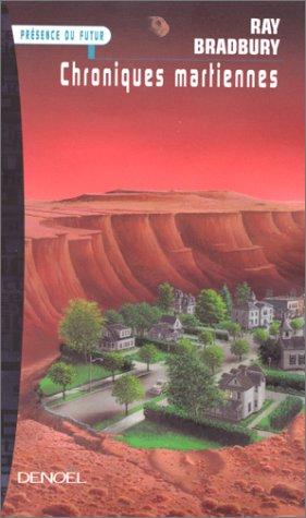 9782207248911: Chroniques martiennes