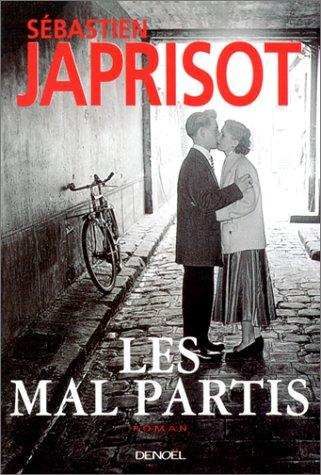 Les mal partis (2207250512) by Japrisot, Sébastien