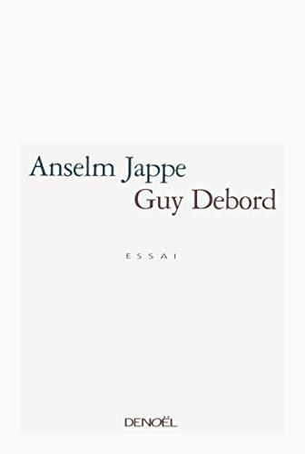 9782207251508: Guy Debord (Essais)