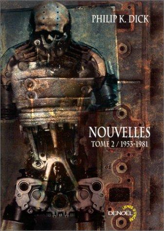 9782207251751: Nouvelles : tome 2, 1953-1981