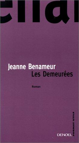 9782207252123: Les Demeurées (Format utile)