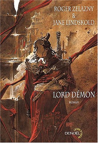 9782207252154: Lord Demon
