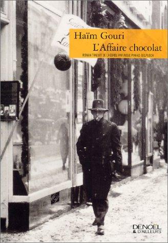 9782207252185: L'Affaire chocolat