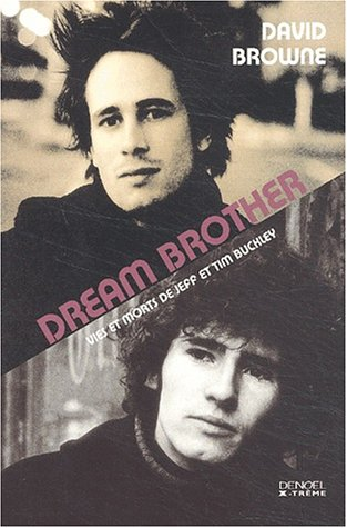 Dream brother: Browne, David