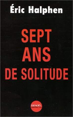 9782207253380: Sept ans de solitude