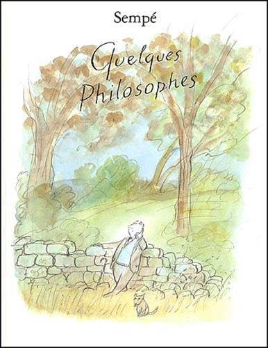 9782207253731: Quelques philosophes (French edition)