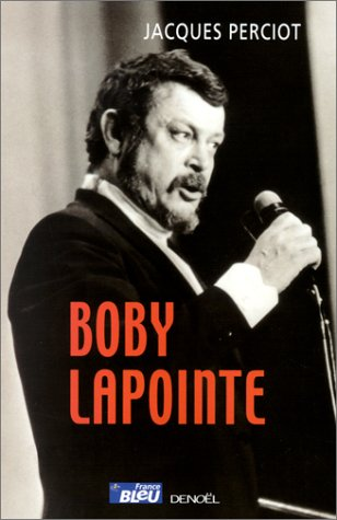 9782207253755: Boby Lapointe