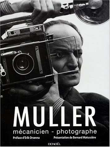 Muller (French Edition): Emile Muller