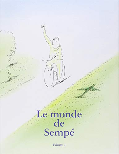 Le Monde De Sempe: v. 1 (French Edition): Sempe, Jean-Jacques