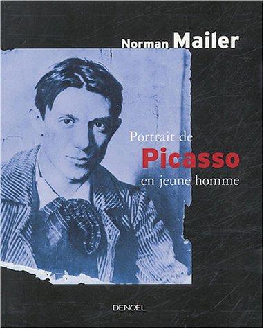 9782207254219: Portrait de Picasso en jeune homme (French Edition)