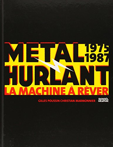 9782207255032: Métal Hurlant (French edition)