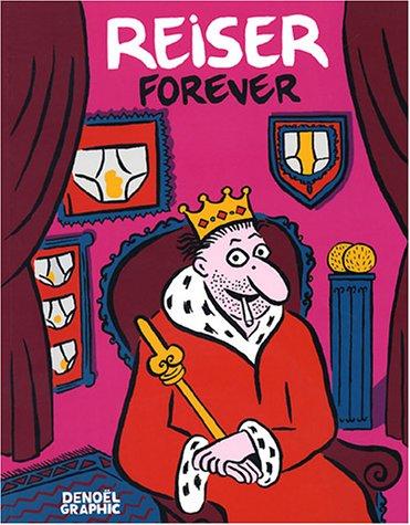 Reiser Forever