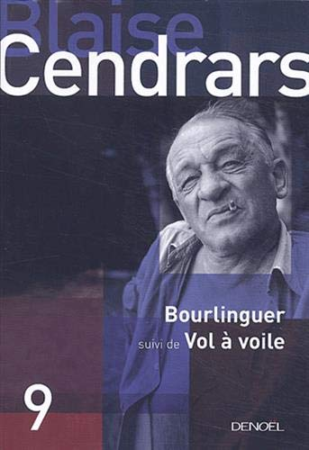 Bourlinguer (French Edition): Blaise Cendrars