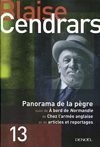 9782207255599: Tout autour d'aujourd'hui, XIII:Panorama de la pègre/A bord de Normandie/Chez l'armée anglaise/Articles et reportages