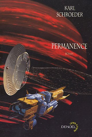 PERMANENCE: SCHROEDER KARL