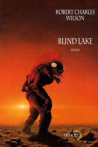 9782207255940: Blind Lake