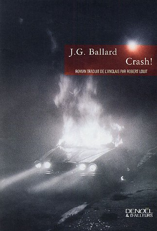 9782207255988: Crash ! (French Edition)