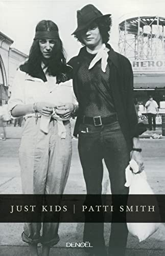 Just Kids (2207256006) by Patti Smith