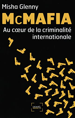 9782207256558: McMafia (French Edition)
