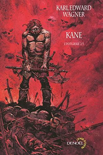 Kane : L'intégrale : Tome 2 (2207256979) by [???]