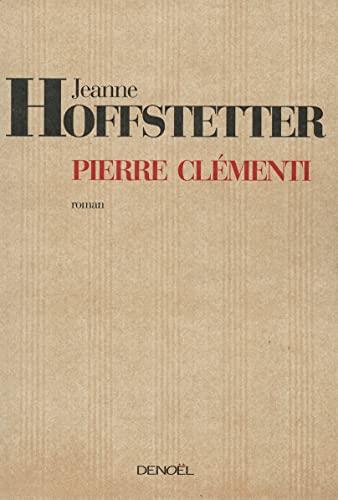 9782207257289: Pierre Clémenti