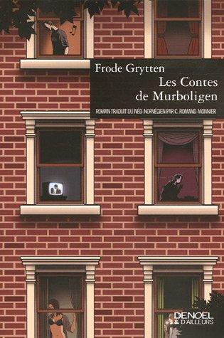 9782207257418: Les contes de Murboligen