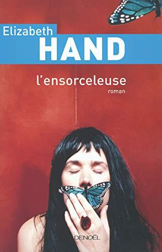 l'ensorceleuse: Elizabeth Hand