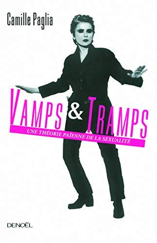 Vamps & tramps: Camille Paglia