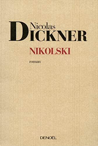 9782207259306: Nikolski (French Edition)