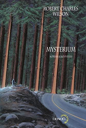 9782207259757: Mysterium