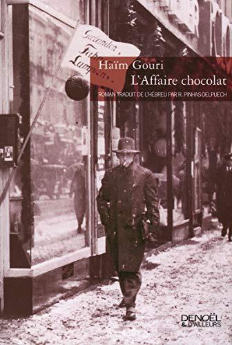 9782207260333: L'Affaire chocolat