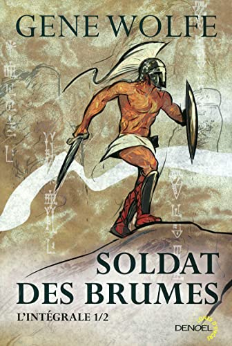 9782207260463: Soldat des brumes, L'intégrale Tome 1 (French Edition)