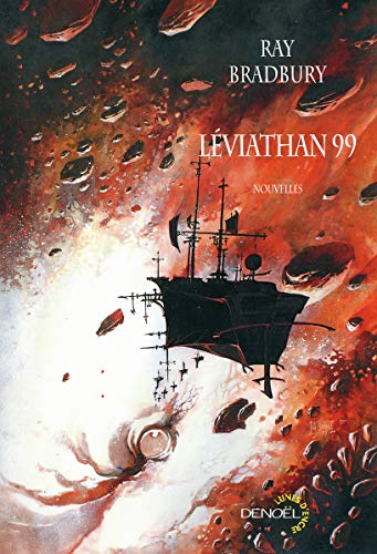 9782207260760: Léviathan 99 (French Edition)